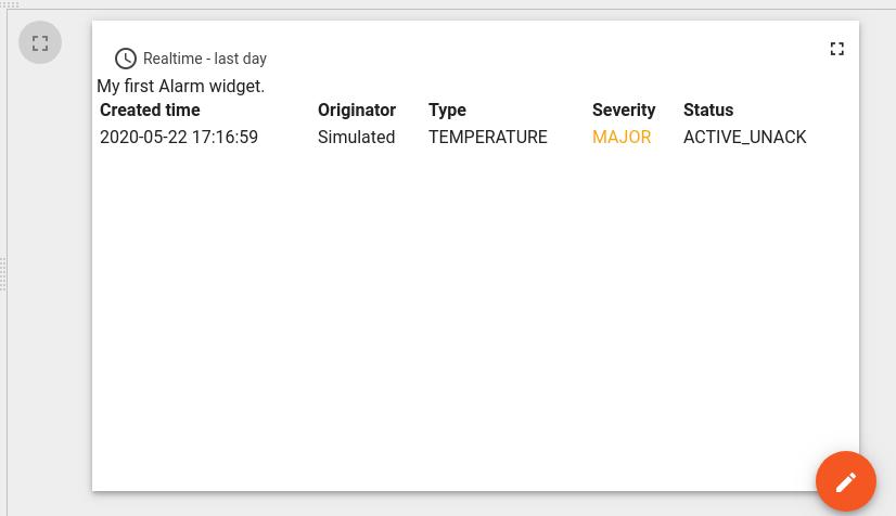 Widgets Development Guide   ThingsBoard