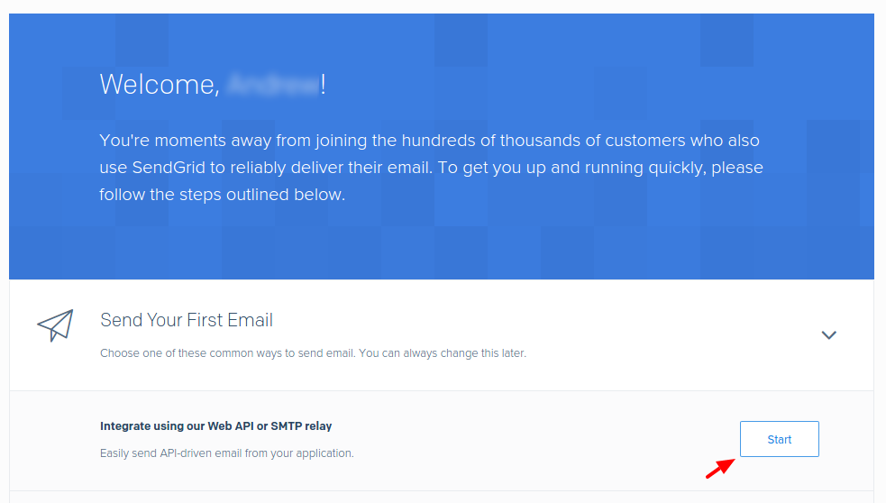 Mail Settings | ThingsBoard